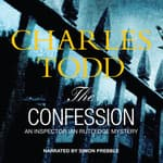 The Confession by  Charles Todd audiobook