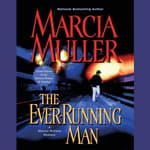 The Ever-Running Man by  Marcia Muller audiobook