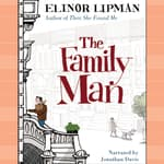 The Family Man by  Elinor Lipman audiobook