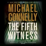 The Fifth Witness by  Michael Connelly audiobook