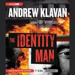 The Identity Man by  Andrew Klavan audiobook