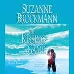The Kissing Game by  Suzanne Brockmann audiobook