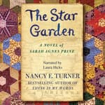 The Star Garden by  Nancy E. Turner audiobook