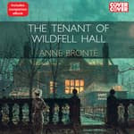 The Tenant of Wildfell Hall by  Anne Brontë audiobook