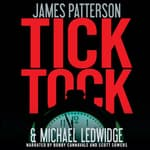 Tick Tock by  Michael Ledwidge audiobook