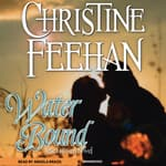 Water Bound by  Christine Feehan audiobook