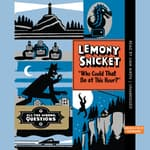 Who Could That Be at This Hour? by  Lemony Snicket audiobook