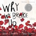 Why We Broke Up by  Lemony Snicket audiobook