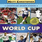 World Cup by  Matt Christopher audiobook