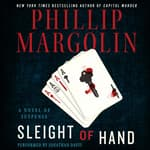 Sleight of Hand by  Phillip Margolin audiobook