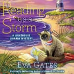 Reading Up a Storm by  Eva Gates audiobook