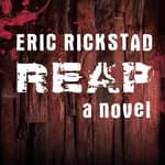 Reap by  Eric Rickstad audiobook