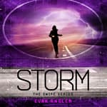 Storm by  Evan Angler audiobook