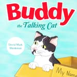 Buddy the Talking Cat by  David Mark Shenkman audiobook