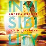 Invisibility by  David Levithan audiobook