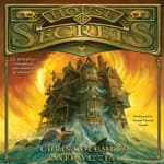 House of Secrets by  Chris Columbus audiobook