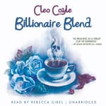 Billionaire Blend by  Cleo Coyle audiobook