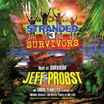 Survivors by  Jeff Probst audiobook