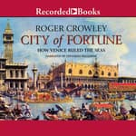 City of Fortune by  Roger Crowley audiobook
