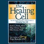 The Healing Cell by  Robin L. Smith audiobook