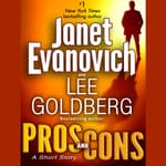 Pros and Cons: A Short Story by  Lee Goldberg audiobook