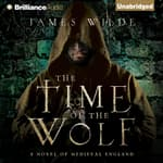 The Time of the Wolf by  James Wilde audiobook