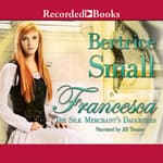Francesca by  Bertrice Small audiobook