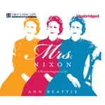 Mrs. Nixon by  Ann Beattie audiobook