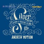 Silver by  Andrew Motion audiobook