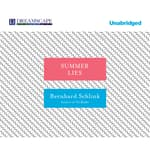 Summer Lies by  Bernhard Schlink audiobook