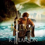 King by  R. J. Larson audiobook