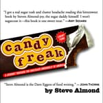 Candyfreak by  Steve Almond audiobook