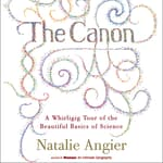 The Canon by  Natalie Angier audiobook