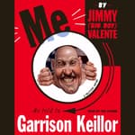 Me by  Garrison Keillor audiobook