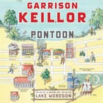 Pontoon by  Garrison Keillor audiobook