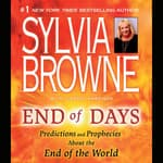End of Days by  Sylvia Browne audiobook