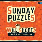 NPR Sunday Puzzles by  Will Shortz audiobook