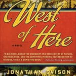 West of Here by  Jonathan Evison audiobook