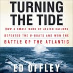 Turning the Tide by  Ed Offley audiobook