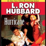 Hurricane by  Thomas Silcott audiobook
