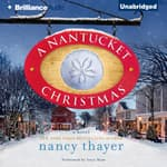 A Nantucket Christmas by  Nancy Thayer audiobook