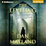 The Leveling by  Dan Mayland audiobook