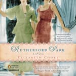 Rutherford Park by  Elizabeth Cooke audiobook