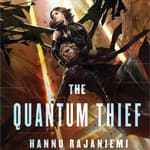 The Quantum Thief by  Jonathan Maberry audiobook