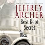 Best Kept Secret by  Jeffrey Archer audiobook