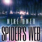 Spider's Web by  Mike Omer audiobook