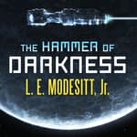 The Hammer of Darkness by  L. E. Modesitt Jr. audiobook