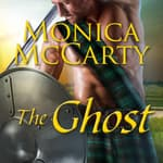 The Ghost by  Monica McCarty audiobook