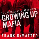 The President Street Boys by  Frank DiMatteo audiobook
