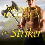 The Striker by  Monica McCarty audiobook